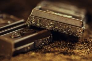 Čokoláda a zdraví