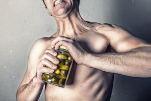 Mužský přechod a jeho příznaky