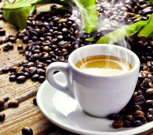 Káva s mlékem a zdraví