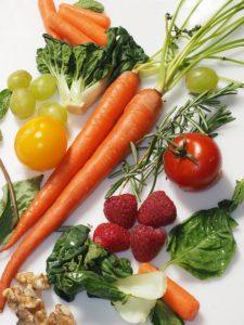 Dieta podle Mačingové