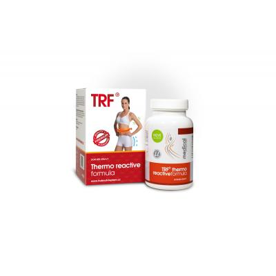 Trf thermo reactive formula recenze