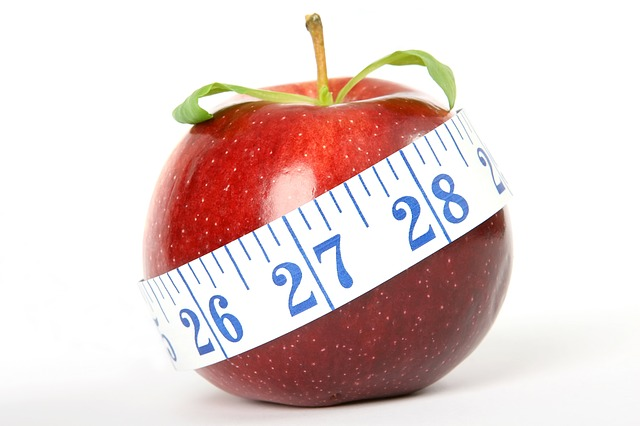 Jak nastartovat metabolismus