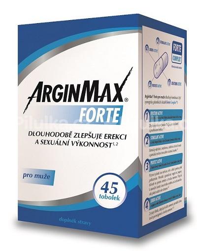 arginmax-recenze