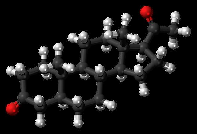 Mužské hormony tablety