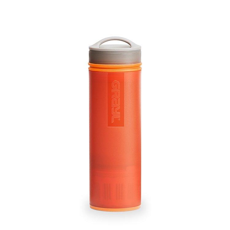 Filtrační láhve pro outdoor