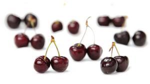 třešně a zdraví