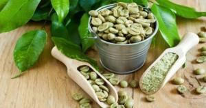 Zelená káva a hubnutí
