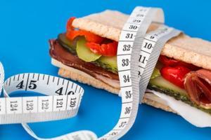 Jak rychle zhubnout