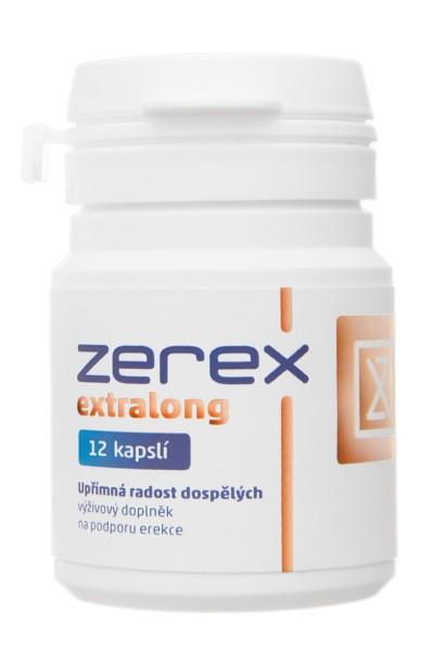 Zerex recenze a zkušenosti