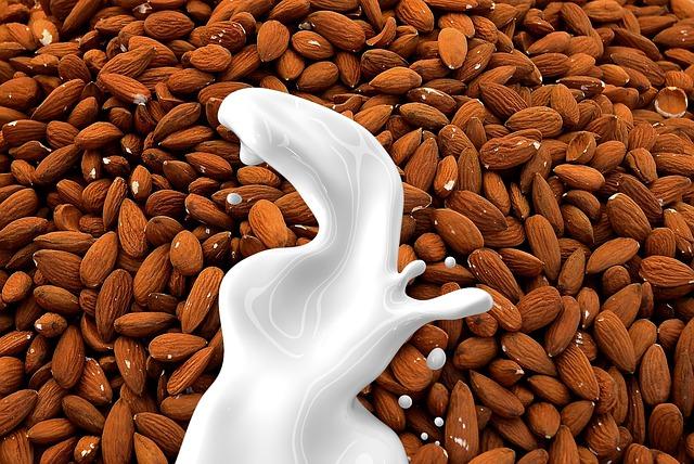 Jak a čím nahradit mléko