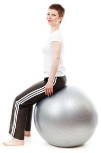 Fitness pro ženy - Contours