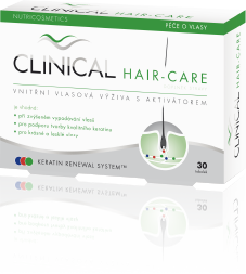 Clinical Hair-Care