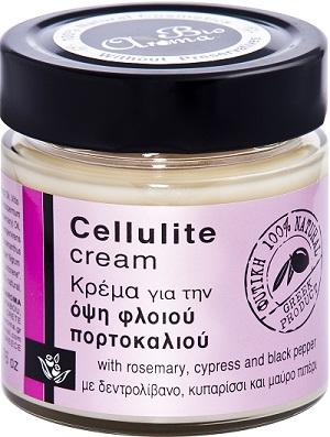 BioAroma zpevňující tělový olej proti celulitidě