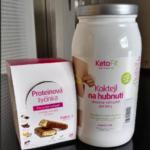 KetoFit dieta