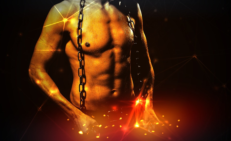 Úbytek testosteronu u mužů
