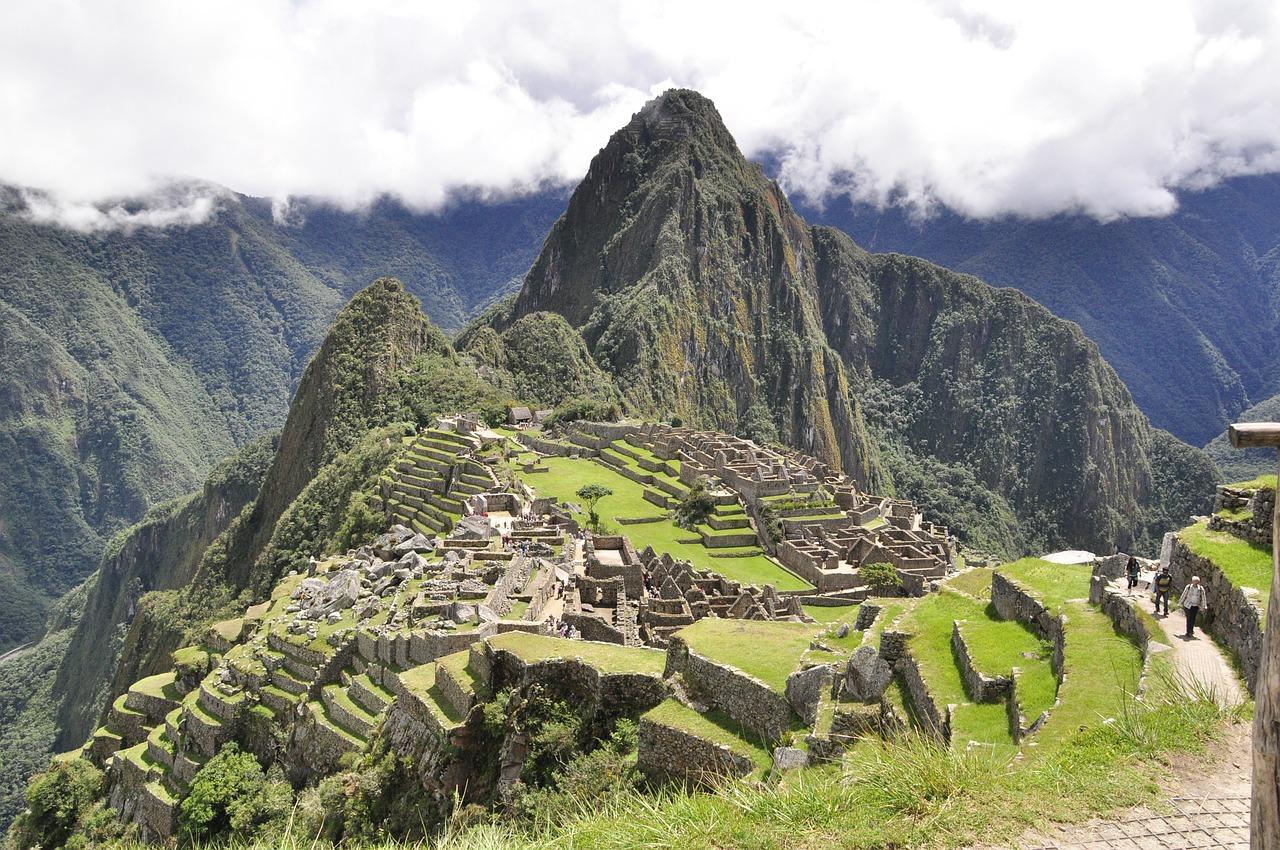 Poklady tradiční peruánské medicíny – znáte Anonu Graviolu a Macu?